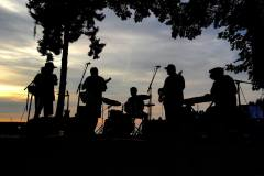 Crissinger Band - Sunset in Parksville