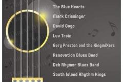 BluesPoster