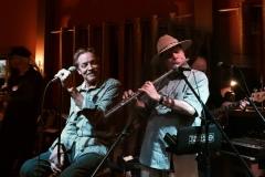 Frank Alexander & Marty Howe