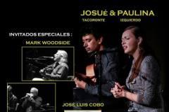 Poster Josue &Paulina / Marty Howe